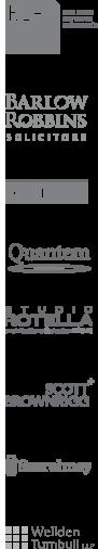 Veyron Group - Logos Bar
